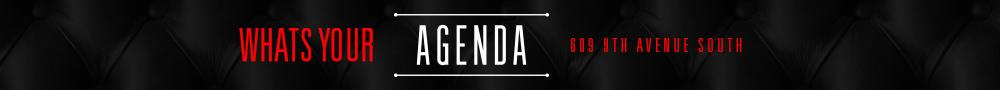 Agenda Nashville
